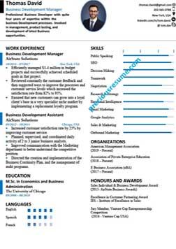 resume writing experts in noida